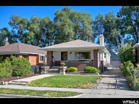 Photo 1 for 765 E Harrison Ave, Salt Lake City UT 84105