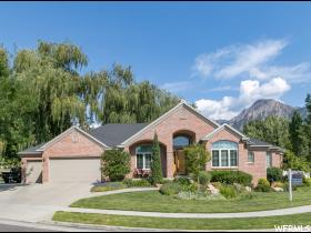 Home for sale at 4337 S Butternut Rd, Holladay, UT  84124. Listed at 895000 with 4 bedrooms, 4 bathrooms and 4,667 total square feet