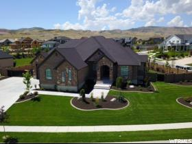 Home for sale at 14774 S Boulden Falls Ln, Bluffdale, UT 84065. Listed at 975000 with 7 bedrooms, 5 bathrooms and 5,852 total square feet
