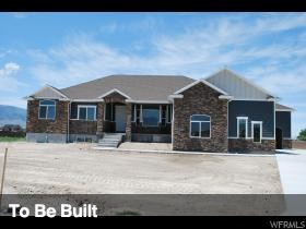 Home for sale at 675 S Gold Dust Rd #740, Grantsville, UT 84029. Listed at 389246 with 3 bedrooms, 2 bathrooms and 3,628 total square feet