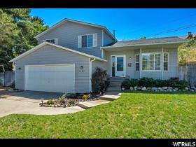 Photo 1 for 7484 S Castle Hill Cir, Cottonwood Heights UT 84121