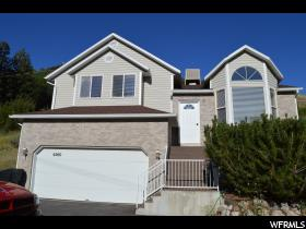 Photo 1 for 6260 N Highland Dr, Mountain Green UT 84050