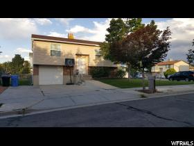 Photo 1 for 5535 S 3465 West, Taylorsville UT 84129
