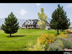 Home for sale at 145 S 380 East, Mendon, UT  84325. Listed at 720000 with 7 bedrooms, 5 bathrooms and 5,360 total square feet
