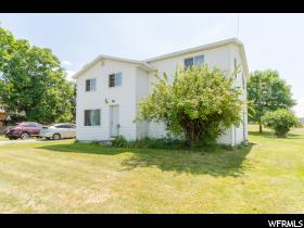 Home for sale at 80 W 3200 South, Nibley, UT 84321. Listed at 169900 with 3 bedrooms, 2 bathrooms and 1,776 total square feet