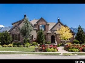 Home for sale at 11886 N Harvest Moon Ln, Highland, UT 84003. Listed at 850000 with 6 bedrooms, 4 bathrooms and 5,023 total square feet