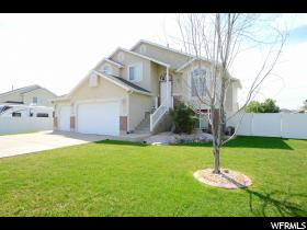 Home for sale at 4251 W 4800 South, Roy, UT  84067. Listed at 249900 with 3 bedrooms, 3 bathrooms and 1,802 total square feet