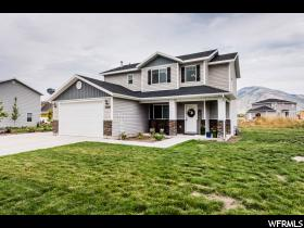 Home for sale at 3296 S 1380 West, Nibley, UT 84321. Listed at 259900 with 4 bedrooms, 3 bathrooms and 1,903 total square feet