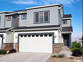 Home for sale at 15112 S Bright Stars Dr, Bluffdale, UT 84065. Listed at 265000 with 3 bedrooms, 2 bathrooms and 2,376 total square feet