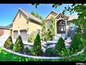 Home for sale at 4466 W 1600 North, Plain City, UT  84404. Listed at 399999 with 5 bedrooms, 3 bathrooms and 3,605 total square feet