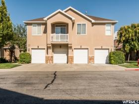 Home for sale at 7359 S Geralee Ln, West Jordan, UT  84084. Listed at 235000 with 3 bedrooms, 3 bathrooms and 1,580 total square feet