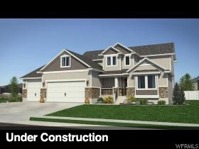 Home for sale at 1892 N 1350 West, Clinton, UT 84015. Listed at 375000 with 4 bedrooms, 3 bathrooms and 3,515 total square feet