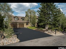 Home for sale at 3778 Blacksmith Rd, Park City, UT  84098. Listed at 999000 with 4 bedrooms, 5 bathrooms and 5,228 total square feet