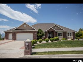 Home for sale at 3225 N 1800 East, North Logan, UT  84341. Listed at 499900 with 4 bedrooms, 4 bathrooms and 4,634 total square feet