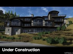 Home for sale at 3021 W Jordanelle Way #82, Deer Valley, UT 84060. Listed at 7995000 with 6 bedrooms, 9 bathrooms and 9,026 total square feet