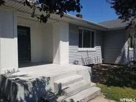 Home for sale at 304 E Goddard, Ogden, UT 84401. Listed at 180000 with 3 bedrooms, 2 bathrooms and 1,664 total square feet
