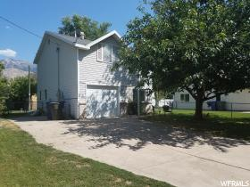 Home for sale at 2870 S Childs Ave, Ogden, UT 84401. Listed at 164900 with 4 bedrooms, 2 bathrooms and 1,308 total square feet