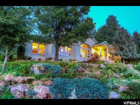 Home for sale at 1865 S Lakeline Dr, Salt Lake City, UT  84109. Listed at 995000 with 5 bedrooms, 5 bathrooms and 5,540 total square feet