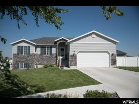 Home for sale at 1181 W 2640 South, Nibley, UT 84321. Listed at 249900 with 3 bedrooms, 2 bathrooms and 2,610 total square feet