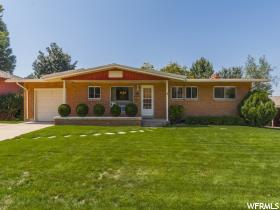 Home for sale at 4245 Jefferson Ave, Ogden, UT 84403. Listed at 247500 with 3 bedrooms, 2 bathrooms and 2,350 total square feet