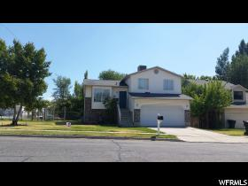 Home for sale at 1013 W 1640 North, Clinton, UT 84015. Listed at 230000 with 5 bedrooms, 2 bathrooms and 2,040 total square feet