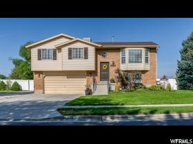 Home for sale at 11092 S Hawkwood Dr, Sandy, UT  84094. Listed at 320000 with 3 bedrooms, 2 bathrooms and 1,759 total square feet