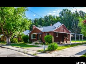 Home for sale at 976 S Gramercy Ave, Ogden, UT 84404. Listed at 198000 with 4 bedrooms, 2 bathrooms and 1,960 total square feet