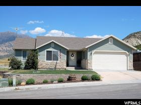 Home for sale at 515 E 760 South, Nephi, UT 84648. Listed at 279900 with 5 bedrooms, 3 bathrooms and 2,756 total square feet