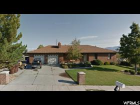 Home for sale at 2814 W 14865 South, Bluffdale, UT 84065. Listed at 475000 with 6 bedrooms, 3 bathrooms and 2,880 total square feet