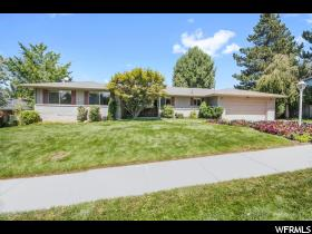 Home for sale at 2881 E Blue Spruce Dr, Holladay, UT  84117. Listed at 620000 with 6 bedrooms, 3 bathrooms and 3,460 total square feet