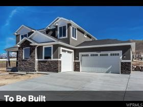 Home for sale at 2624 W 7970 South, West Jordan, UT  84088. Listed at 435900 with 4 bedrooms, 3 bathrooms and 3,364 total square feet