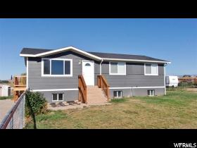 Home for sale at 883 N 1930 East, Ballard, UT  84066. Listed at 184900 with 5 bedrooms, 3 bathrooms and 2,016 total square feet