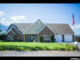 Home for sale at 133 W 500 South, Monroe, UT  84754. Listed at 336000 with 4 bedrooms, 2 bathrooms and 1,989 total square feet