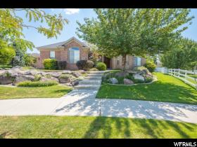Home for sale at 1644 E Pear Orchard Ct, Draper, UT  84020. Listed at 749500 with 5 bedrooms, 4 bathrooms and 4,465 total square feet