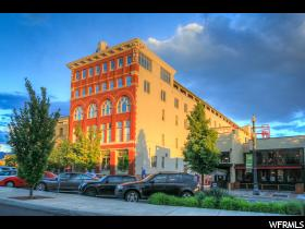 Home for sale at 159 W 300 South #403, Salt Lake City, UT 84101. Listed at 339900 with 1 bedrooms, 1 bathrooms and 992 total square feet