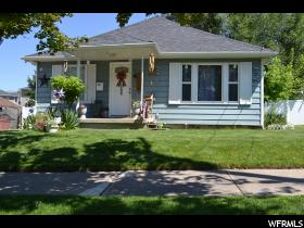 Home for sale at 1090 E Sullivan Rd, Ogden, UT 84403. Listed at 139900 with 2 bedrooms, 1 bathrooms and 1,236 total square feet