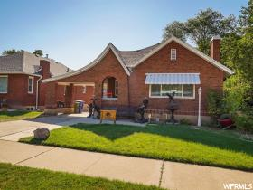 Home for sale at 2775 S Van Buren Ave, Ogden, UT 84403. Listed at 200000 with 4 bedrooms, 2 bathrooms and 2,072 total square feet