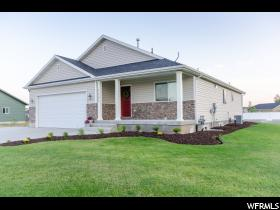 Home for sale at 1395 E 150 South, Hyrum, UT 84319. Listed at 299900 with 5 bedrooms, 3 bathrooms and 3,113 total square feet