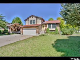Home for sale at 145 E 1000 South, Kaysville, UT  84037. Listed at 255000 with 3 bedrooms, 1 bathrooms and 1,954 total square feet