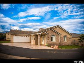 Home for sale at 364 N Dover Ln, Washington, UT  84780. Listed at 219000 with 2 bedrooms, 2 bathrooms and 1,458 total square feet