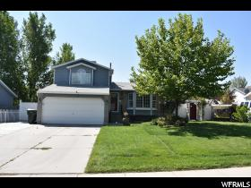 Home for sale at 5707 W 4510 South, West Valley City, UT  84128. Listed at 269900 with 3 bedrooms, 2 bathrooms and 1,782 total square feet