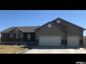 Home for sale at 5826 S 4325, Hooper, UT  84315. Listed at 379900 with 3 bedrooms, 3 bathrooms and 3,964 total square feet