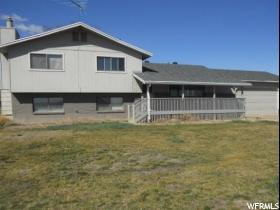Home for sale at 2136 S State St, Roosevelt, UT 84066. Listed at 259000 with 4 bedrooms, 2 bathrooms and 1,828 total square feet