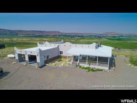Home for sale at 30 W Skyline Dr, Manila, UT 84046. Listed at 475000 with 3 bedrooms, 2 bathrooms and 2,304 total square feet