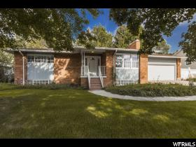 Home for sale at 287 S 1000 East, Bountiful, UT 84010. Listed at 359900 with 4 bedrooms, 3 bathrooms and 2,990 total square feet