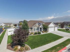 Home for sale at 566 S Lake View Drive , Vineyard, UT 84058. Listed at 489900 with 6 bedrooms, 4 bathrooms and 3,942 total square feet