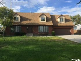 Home for sale at 56 W 800 South, Orem, UT  84058. Listed at 369900 with 4 bedrooms, 3 bathrooms and 3,971 total square feet