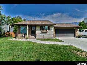 Home for sale at 452 W 1000 North, Orem, UT 84057. Listed at 275000 with 3 bedrooms, 2 bathrooms and 2,052 total square feet