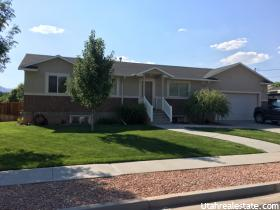 Home for sale at 636 S 300 West, Richfield, UT  84701. Listed at 215000 with 3 bedrooms, 2 bathrooms and 2,288 total square feet