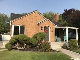 Home for sale at 2722 S Alden St, Salt Lake City, UT 84106. Listed at 429000 with 4 bedrooms, 3 bathrooms and 2,012 total square feet